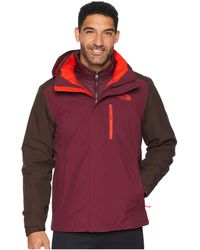 37317e0421 The North Face - Carto Triclimate Jacket (tnf Black tnf Black) Men s Coat