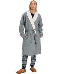 UGG Kalib Robe - Gray