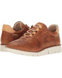 Pikolinos - Vera W4l-6612 (brandy Camel) Women's Shoes - Lyst
