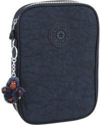 Kipling - 100 Pens Case (black) Travel Pouch - Lyst
