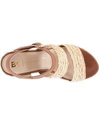 BC Footwear Individuality - Natural