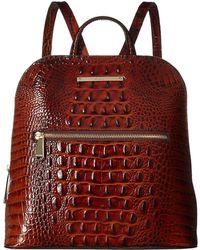 Brahmin - Melbourne Felicity Backpack (samba) Handbags - Lyst