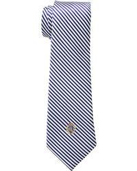Lauren by Ralph Lauren - Silk Seersucker Tie (pink/white) Ties - Lyst