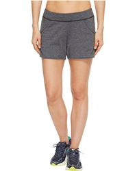 Smartwool - Active Reset Shorts (charcoal) Women's Shorts - Lyst
