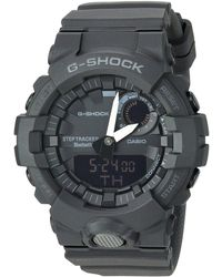 G-Shock - Gba800-1a (black) Watches - Lyst
