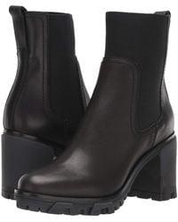 Rag & Bone Shiloh Leather Ankle Boots - Multicolor