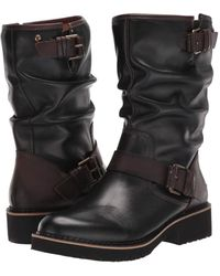 Pikolinos Vicar W0v-9666 Boots - Black