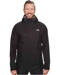 The North Face Venture 2 Jacket - Black