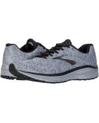 8b6b3505c29dd Brooks - Anthem 2 (black grey bronze) Men s Running Shoes - Lyst