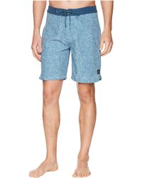 Rip Curl - Mirage Conner Spin Out Boardshorts (black) Men's Swimwear - Lyst
