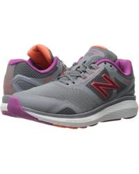 New Balance - Ww1865v1 (grey/silver) Women's Shoes - Lyst