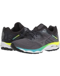 Mizuno Wave Inspire 16 Running Shoes - Gray