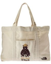 The North Face - Bottle Source Tote - Lyst