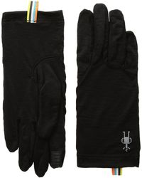Smartwool - Merino 150 Gloves (black) Extreme Cold Weather Gloves - Lyst