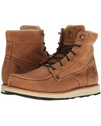 3b6ecfb2865 Lyst - Georgia Boot Men's Homeland G109 Wp Insulated Work Boots in ...