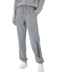 Vans Chalkboard Sweatpants - Gray