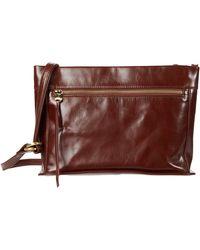 Hobo International Lexie Handbags - Brown