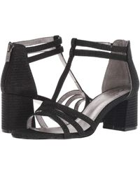 Adrianna Papell - Anella (pewter Lancelot) Women's Shoes - Lyst