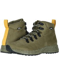 Native Shoes Apex 2.0 - Green