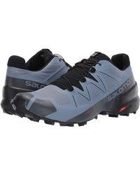 Speedcross 5 Gray