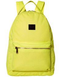 Herschel Supply Co. Nova Mid-volume Backpack Bags - Yellow