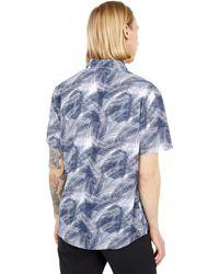 PUMA Palms Shirt - Blue