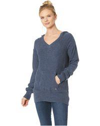 Prana - Shoal Tunic (cargo Green) Women's Sweater - Lyst