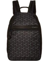 Hedgren Vogue Rfid Backpack - Black