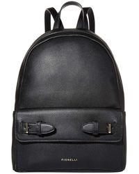 Fiorelli Miller Backpack - Black