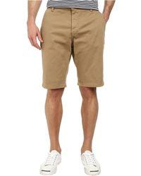 Mavi Jacob Shorts - Natural