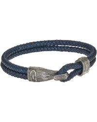 Ferragamo - Scubihook Bracelet - Lyst