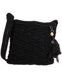 The Sak - Carlisle Crochet Crossbody - Lyst