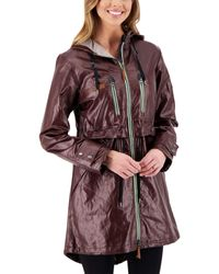 Obermeyer Emmie Trench - Multicolor