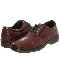 Pikolinos - Oviedo 08f-5013 (black) Men's Lace Up Casual Shoes - Lyst