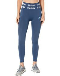 adidas - Aeroknit 7/8 Tights Casual Pants - Lyst