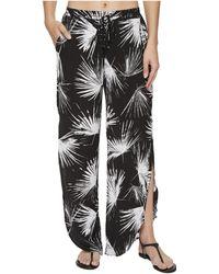 La Blanca | Petal Pusher Tulip Pants Cover-up | Lyst