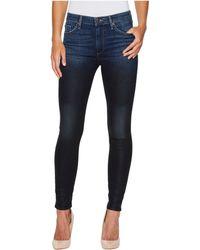 Lucky Brand - Bridgette Skinny Jeans In El Mirage - Lyst