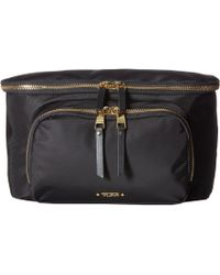 Tumi - Voyageur Mariel Hip Bag (black) Bags - Lyst