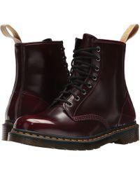 Dr. Martens - 1460 Vegan 8-eye Boot - Lyst