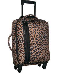 LeSportsac Dakota 21 Soft Sided Luggage - Multicolor