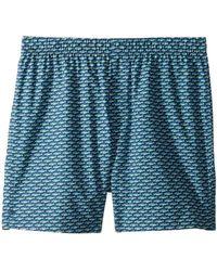 Vineyard Vines - Boxers - Brown Trout (moonshine) Men's Underwear - Lyst