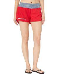 Speedo Guard Shorts W/ Stretch Waistband - Black