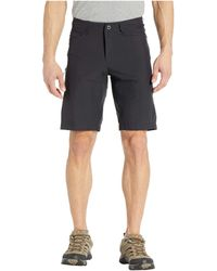 Arc'teryx Creston 11 Shorts - Black