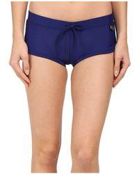 Body Glove - Smoothies Sidekick Sporty Swim Short (diva) Women's Swimwear - Lyst