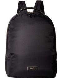 Lipault - Business Avenue Medium Backpack - Lyst