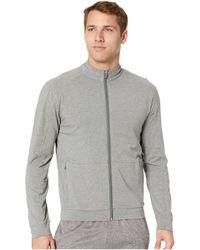 tasc Performance Carrollton Jacket - Gray