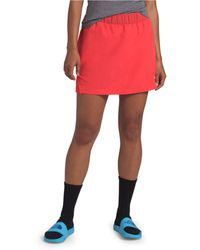 The North Face Class V Skort - Red