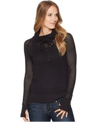 Prana - Translucent Sweater - Lyst