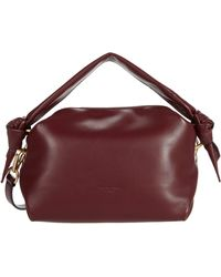 Rag & Bone Reset Crossbody - Nappa Leather Medium Crossbody Bag - Multicolor