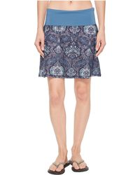 Carve Designs - Seaside Skirt - Lyst
